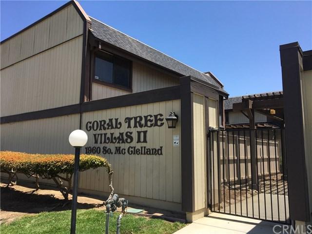 1960 S Mcclelland Street #19, Santa Maria, CA 93454 (#PI19164187) :: RE/MAX Parkside Real Estate