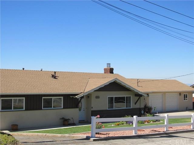 35571 Barbara Lane, Yucaipa, CA 92399 (#EV19167734) :: RE/MAX Empire Properties