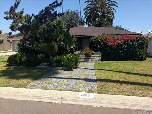 1467 W Wedgewood Drive, Anaheim, CA 92801 (#PW19167504) :: The Darryl and JJ Jones Team