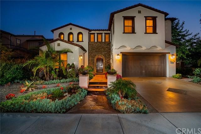 16 Calle Loyola, San Clemente, CA 92673 (#OC19167081) :: Doherty Real Estate Group