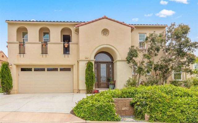 1011 Scarlet Way, Encinitas, CA 92024 (#190039073) :: Abola Real Estate Group