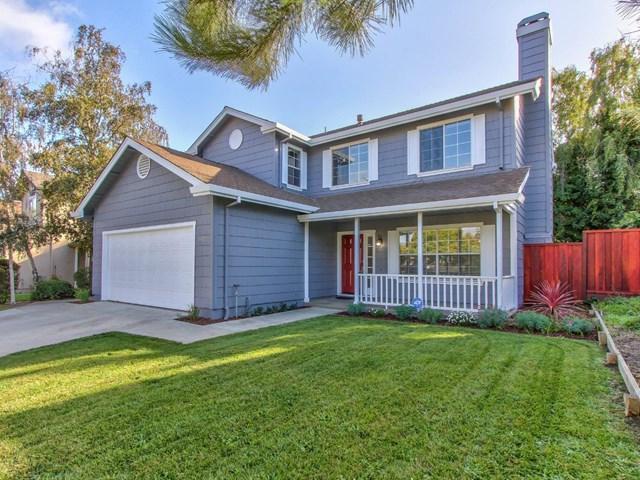 802 Inglewood Street, Salinas, CA 93906 (#ML81760612) :: Abola Real Estate Group