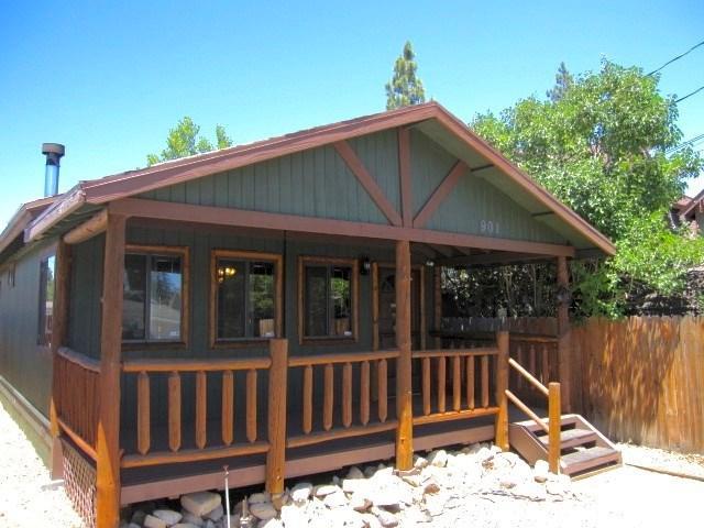 901 Sierra Avenue, Big Bear, CA 92314 (#CV19167822) :: Bob Kelly Team