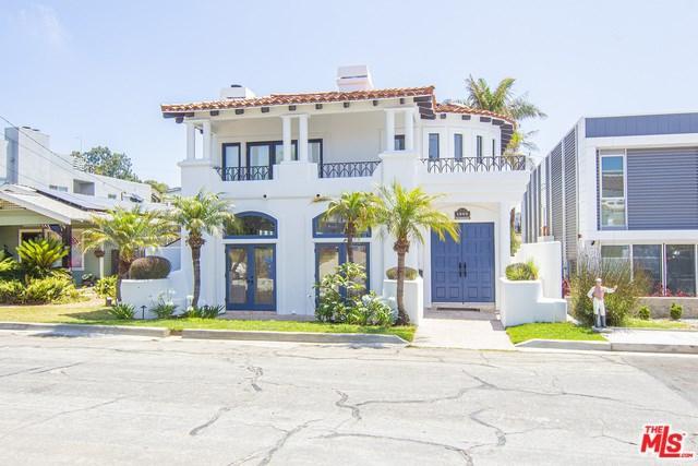 1502 Bonnie Brae Street, Hermosa Beach, CA 90254 (#19489070) :: Keller Williams | Angelique Koster