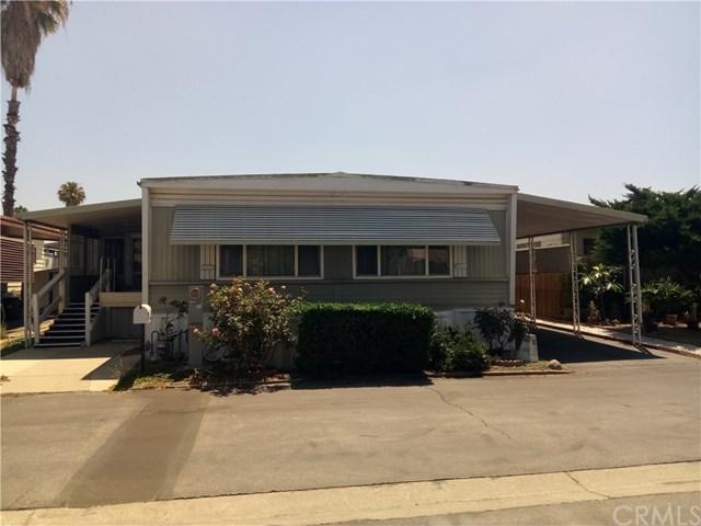 1630 S Barranca Avenue #157, Glendora, CA 91740 (#OC19167844) :: Cal American Realty
