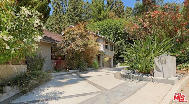 1714 Ferrari Drive, Beverly Hills, CA 90210 (#19489176) :: Powerhouse Real Estate