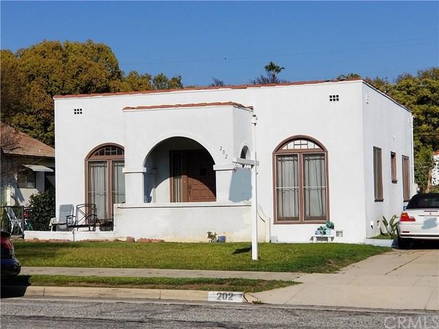 202 Segovia Avenue, San Gabriel, CA 91775 (#WS19167870) :: The Miller Group