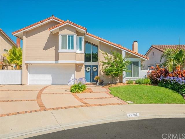 22742 Boltana, Mission Viejo, CA 92691 (#OC19167735) :: Doherty Real Estate Group