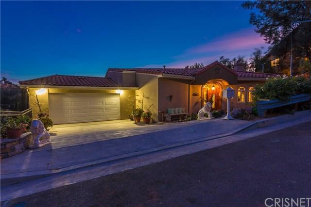 4381 San Blas Avenue, Woodland Hills, CA 91364 (#SR19167038) :: Keller Williams | Angelique Koster