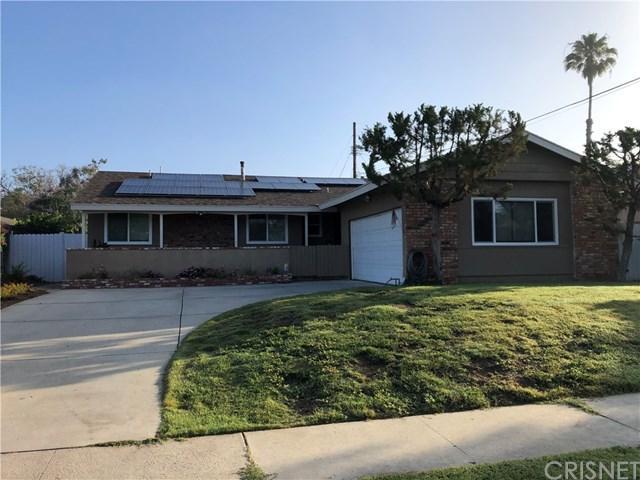 16857 Superior Street, Northridge, CA 91343 (#SR19167389) :: Keller Williams | Angelique Koster