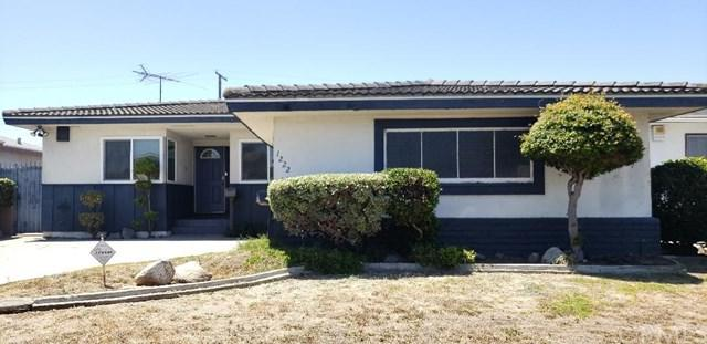1222 W 122nd Street, Los Angeles (City), CA 90044 (#PW19167880) :: Rogers Realty Group/Berkshire Hathaway HomeServices California Properties
