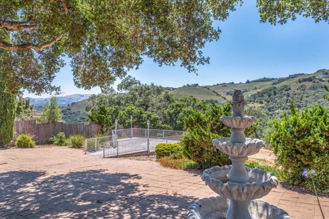 10650 Hidden Mesa Place, Monterey, CA 93940 (#ML81760623) :: Abola Real Estate Group