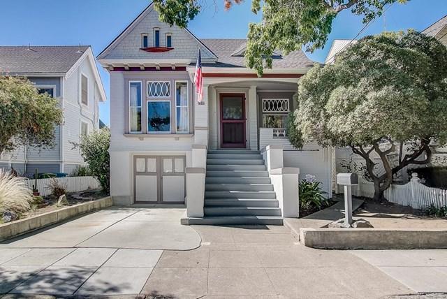 1037 Harrison Street, Santa Clara, CA 95050 (#ML81760622) :: Go Gabby