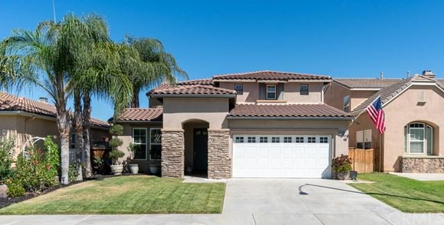 29416 Green Side Court, Murrieta, CA 92563 (#SW19167918) :: Fred Sed Group