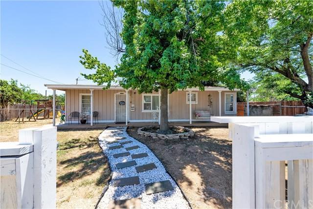 451 E 10th Street, Beaumont, CA 92223 (#IG19159996) :: Keller Williams Realty, LA Harbor