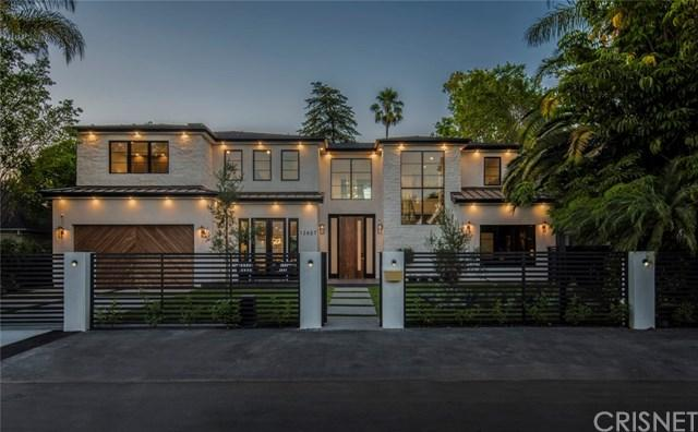 12627 Hortense Street, Studio City, CA 91604 (#SR19167910) :: Fred Sed Group