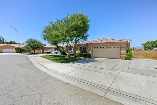 83406 Wexford Ave, Indio, CA 92201 (MLS #SW19167958) :: Desert Area Homes For Sale
