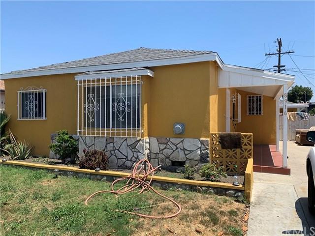8916 Towne Avenue, Los Angeles (City), CA 90003 (#PW19167966) :: Z Team OC Real Estate