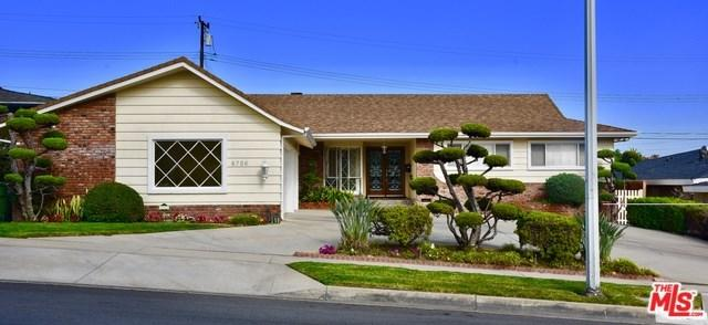6706 Shenandoah Avenue, Los Angeles (City), CA 90056 (#19489228) :: The Marelly Group | Compass
