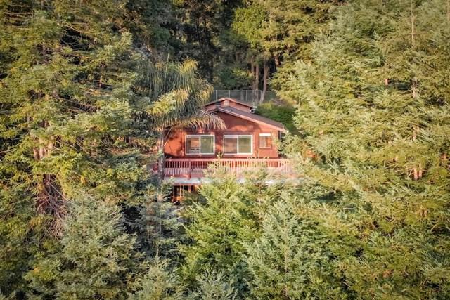 2454 Redwood Drive, Aptos, CA 95003 (#ML81759170) :: Go Gabby