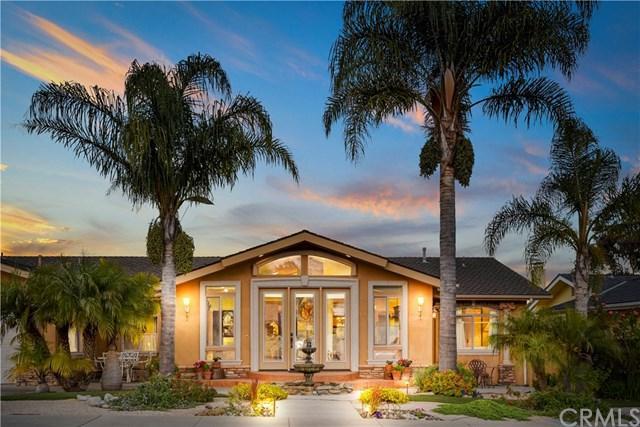 711 Skyline Drive, San Luis Obispo, CA 93405 (#SP19167952) :: Go Gabby