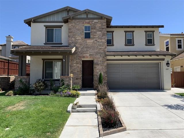 1805 Sheridan Way, San Marcos, CA 92078 (#190039106) :: Abola Real Estate Group