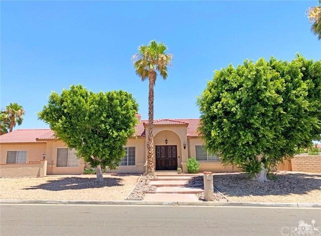 8990 Oakmount Boulevard, Desert Hot Springs, CA 92240 (#219019235DA) :: The Darryl and JJ Jones Team