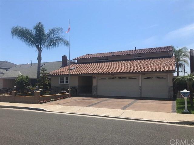 4702 Amberwood Avenue, La Palma, CA 90623 (#RS19162130) :: RE/MAX Masters