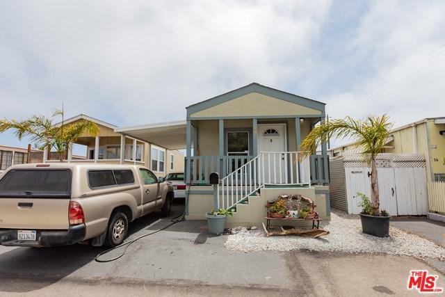 1370 W Grande Avenue #15, Grover Beach, CA 93433 (#19489268) :: RE/MAX Parkside Real Estate