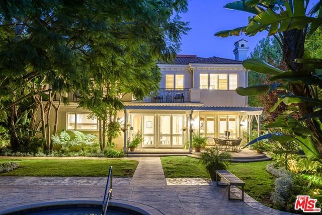 1411 San Remo Drive, Pacific Palisades, CA 90272 (#19487862) :: DSCVR Properties - Keller Williams