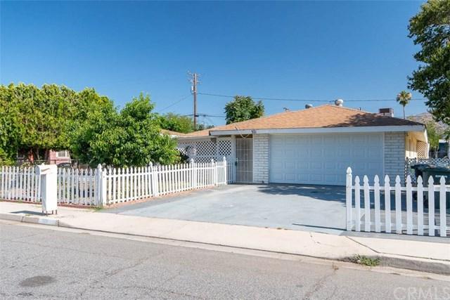371 W 5th Street, San Jacinto, CA 92583 (#IV19168045) :: RE/MAX Empire Properties