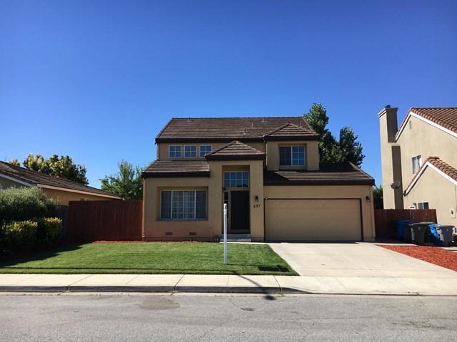 531 Bordeaux Place, Hollister, CA 95023 (#ML81760645) :: Abola Real Estate Group
