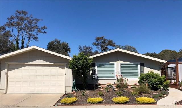 3872 Berwyn Drive, Santa Maria, CA 93455 (#PI19168000) :: Fred Sed Group