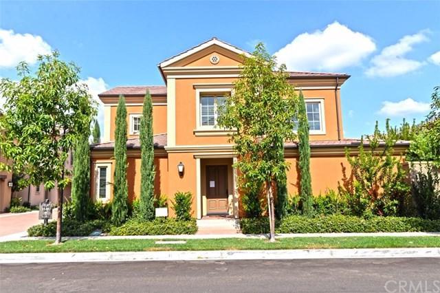43 Cipresso, Irvine, CA 92618 (#OC19168054) :: Case Realty Group