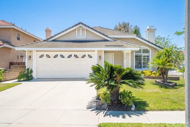 758 Highland View Drive, Corona, CA 92882 (#IG19166836) :: Go Gabby