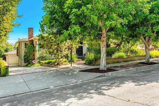 434 E Highland Avenue, Sierra Madre, CA 91024 (#AR19167542) :: RE/MAX Empire Properties