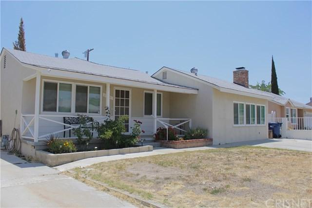 38326 Maureen Street, Palmdale, CA 93550 (#SR19168071) :: Go Gabby