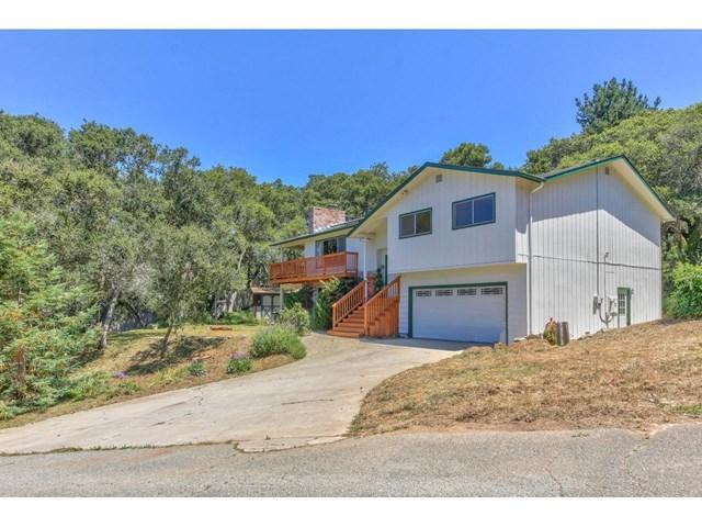 18115 Wylie Hill Lane, Salinas, CA 93907 (#ML81760649) :: Go Gabby