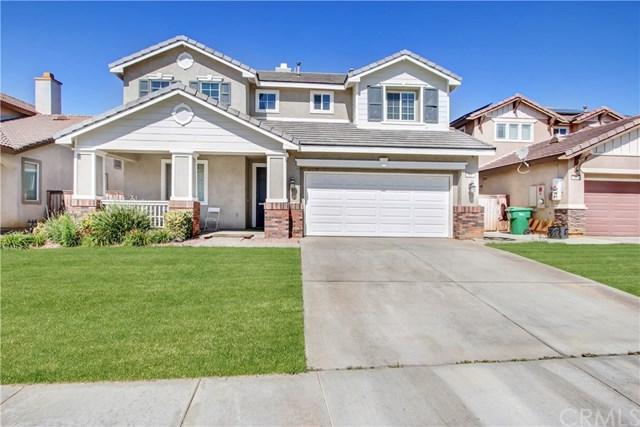 51 Nutwood Avenue, Beaumont, CA 92223 (#CV19167868) :: RE/MAX Innovations -The Wilson Group