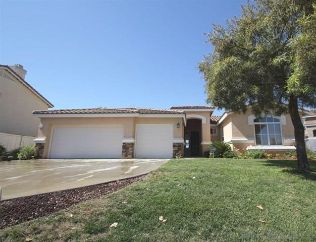 3716 Cypress Rd, Oceanside, CA 92058 (#190039123) :: Abola Real Estate Group