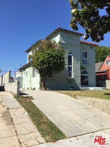 2207 W 78TH Street, Inglewood, CA 90305 (#19489316) :: Z Team OC Real Estate
