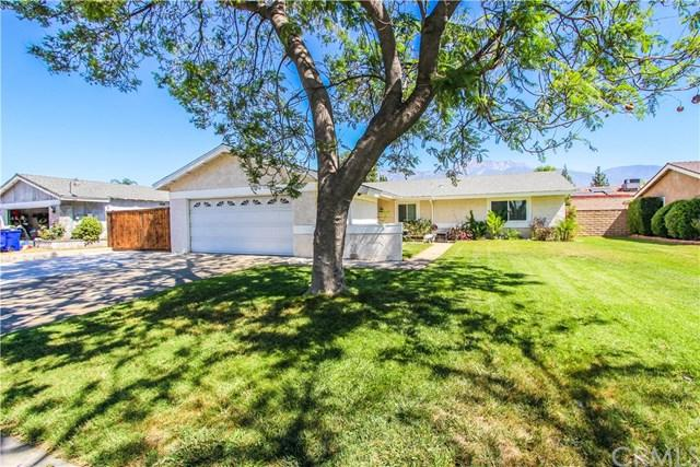 10166 Norwick Street, Rancho Cucamonga, CA 91730 (#CV19167684) :: Go Gabby