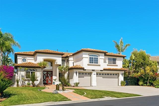 1651 Bella Laguna Court, Encinitas, CA 92024 (#190039126) :: Abola Real Estate Group