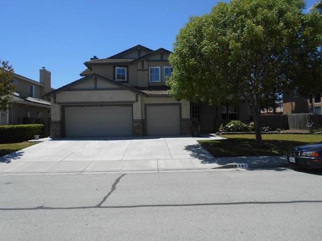 361 Regal Drive, Hollister, CA 95023 (#ML81760521) :: Go Gabby