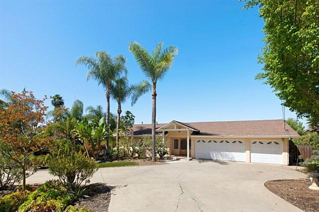 1878 Warmlands, Vista, CA 92084 (#190039127) :: Abola Real Estate Group