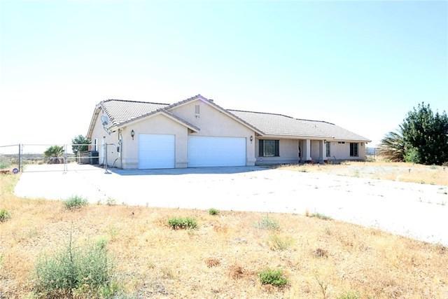 15171 Sheep Creek Road, Phelan, CA 92371 (#PW19168151) :: OnQu Realty