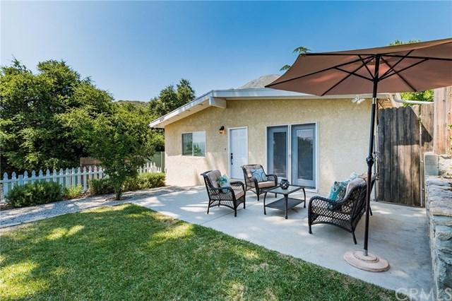 2327 Dorothy Street, La Crescenta, CA 91214 (#BB19162171) :: The Brad Korb Real Estate Group