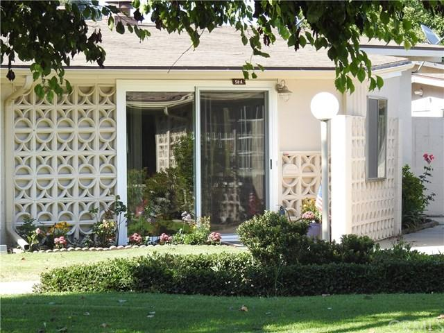 13811 Thunderbird Drive Mu1-56A, Seal Beach, CA 90740 (#PW19166566) :: Scott J. Miller Team/ Coldwell Banker Residential Brokerage