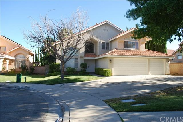 3644 W Avenue J2, Lancaster, CA 93536 (#CV19168185) :: RE/MAX Innovations -The Wilson Group