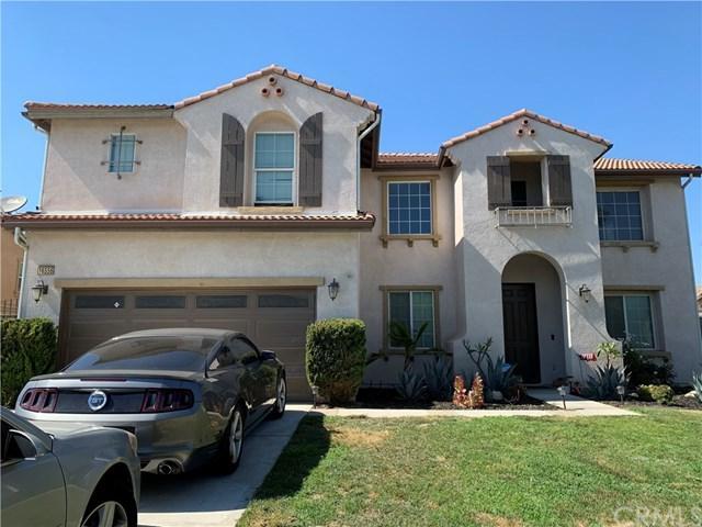 16556 Bayleaf Lane, Fontana, CA 92337 (#IV19168199) :: OnQu Realty